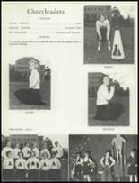 1963 Lee Edwards High School Yearbook Page 156 & 157