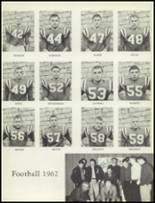 1963 Lee Edwards High School Yearbook Page 164 & 165