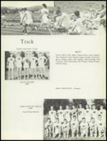 1963 Lee Edwards High School Yearbook Page 172 & 173
