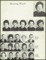 1963 Lee Edwards High School Yearbook Page 178 & 179