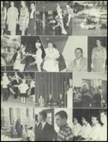 1963 Lee Edwards High School Yearbook Page 186 & 187