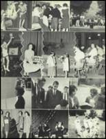 1963 Lee Edwards High School Yearbook Page 192 & 193