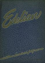 1947 Yearbook Libbey High School