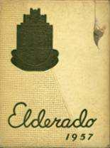 1957 Yearbook Elder High School