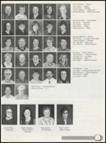 1999 Harmony Grove High School Yearbook Page 10 & 11
