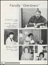 1999 Harmony Grove High School Yearbook Page 12 & 13
