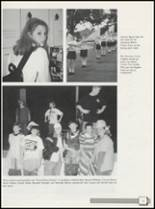 1999 Harmony Grove High School Yearbook Page 14 & 15
