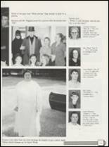 1999 Harmony Grove High School Yearbook Page 16 & 17
