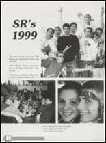 1999 Harmony Grove High School Yearbook Page 20 & 21