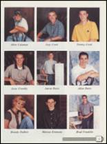 1999 Harmony Grove High School Yearbook Page 22 & 23