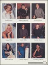 1999 Harmony Grove High School Yearbook Page 26 & 27