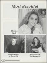 1999 Harmony Grove High School Yearbook Page 28 & 29