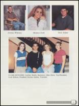 1999 Harmony Grove High School Yearbook Page 30 & 31