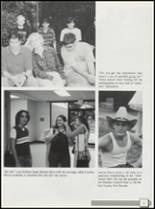 1999 Harmony Grove High School Yearbook Page 32 & 33
