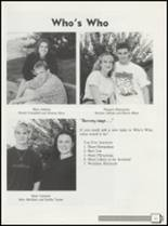 1999 Harmony Grove High School Yearbook Page 38 & 39
