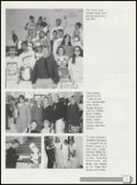 1999 Harmony Grove High School Yearbook Page 40 & 41
