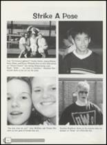 1999 Harmony Grove High School Yearbook Page 42 & 43