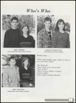 1999 Harmony Grove High School Yearbook Page 44 & 45