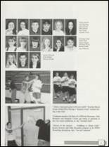 1999 Harmony Grove High School Yearbook Page 50 & 51