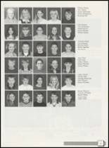 1999 Harmony Grove High School Yearbook Page 54 & 55
