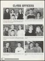 1999 Harmony Grove High School Yearbook Page 56 & 57