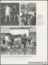1999 Harmony Grove High School Yearbook Page 58 & 59