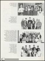 1999 Harmony Grove High School Yearbook Page 60 & 61