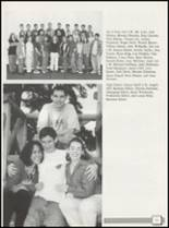 1999 Harmony Grove High School Yearbook Page 62 & 63