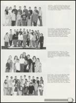 1999 Harmony Grove High School Yearbook Page 64 & 65