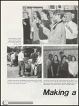 1999 Harmony Grove High School Yearbook Page 66 & 67