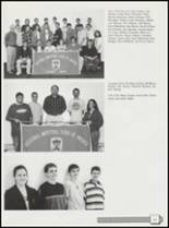 1999 Harmony Grove High School Yearbook Page 68 & 69