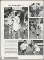 1999 Harmony Grove High School Yearbook Page 74 & 75