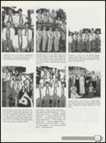1999 Harmony Grove High School Yearbook Page 90 & 91