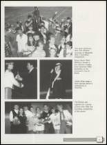 1999 Harmony Grove High School Yearbook Page 94 & 95