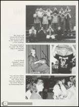 1999 Harmony Grove High School Yearbook Page 98 & 99