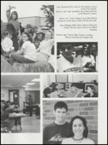 1999 Harmony Grove High School Yearbook Page 100 & 101