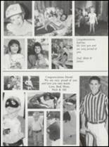 1999 Harmony Grove High School Yearbook Page 116 & 117