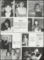 1999 Harmony Grove High School Yearbook Page 118 & 119