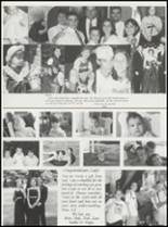 1999 Harmony Grove High School Yearbook Page 122 & 123