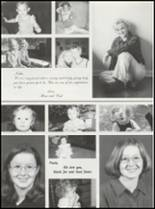 1999 Harmony Grove High School Yearbook Page 124 & 125