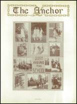 1929 Anchorage High School Yearbook Page 40 & 41