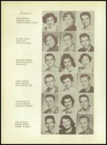 1955 Whitehouse High School Yearbook Page 26 & 27