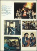 1977 Madisonville High School Yearbook Page 12 & 13