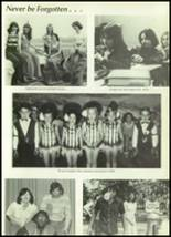 1977 Madisonville High School Yearbook Page 14 & 15