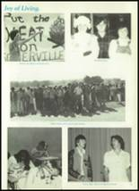 1977 Madisonville High School Yearbook Page 16 & 17