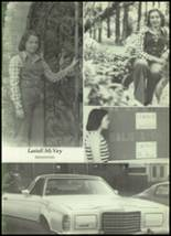 1977 Madisonville High School Yearbook Page 22 & 23