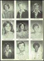 1977 Madisonville High School Yearbook Page 24 & 25