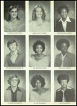 1977 Madisonville High School Yearbook Page 26 & 27