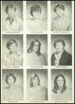 1977 Madisonville High School Yearbook Page 28 & 29