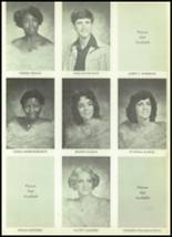 1977 Madisonville High School Yearbook Page 30 & 31